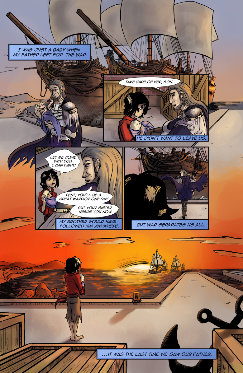 Aerin – Page 1